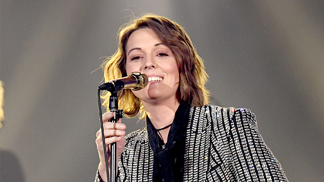 """Brandi Carlile's Tender """"The Mother"""" Video Will Make You Want to Call Your Mom"""