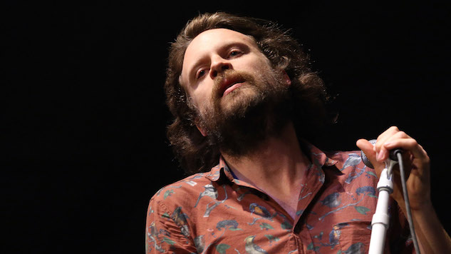 Hear a Pre-Father John Misty Josh Tillman Perform on This Day in 2009