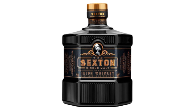 The Sexton Single Malt Irish Whiskey Review