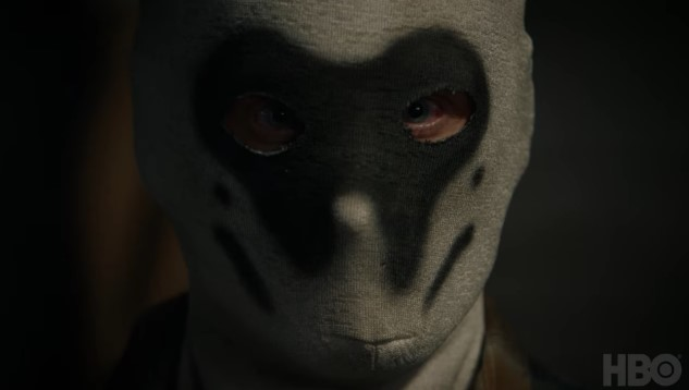 Vigilantes Return in the First Trailer For Damon Lindelof's <i>Watchmen</i> on HBO