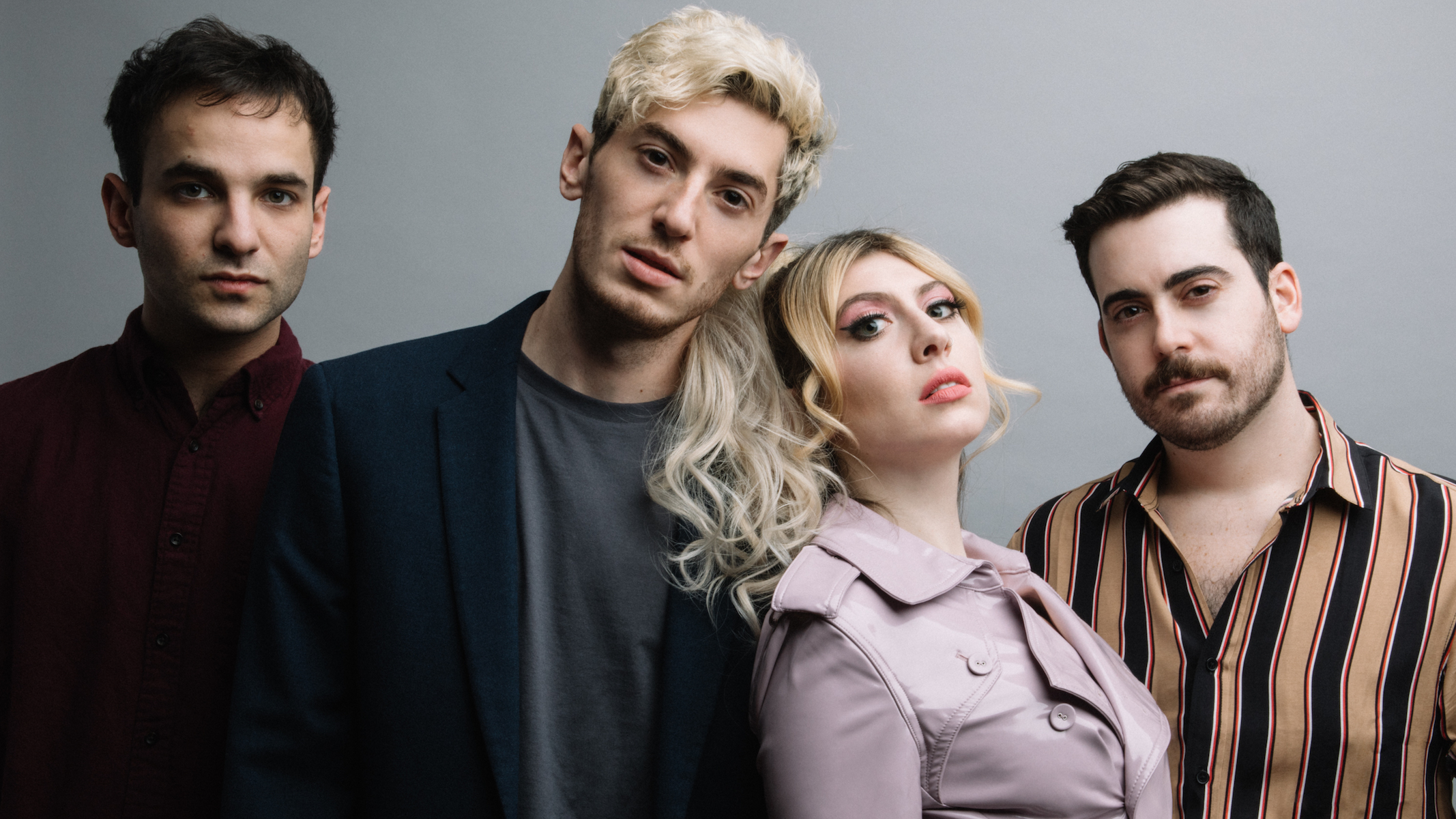The Healing Powers of Charly Bliss' Invigorating Pop