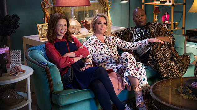 <i>Unbreakable Kimmy Schmidt</i> Is Getting the <i>Bandersnatch</i> Treatment