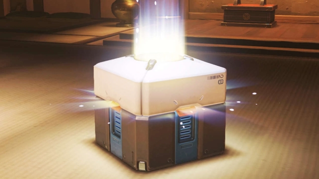 U.S. Senator Plans to Introduce a Bill Banning Microtransactions and Loot Boxes