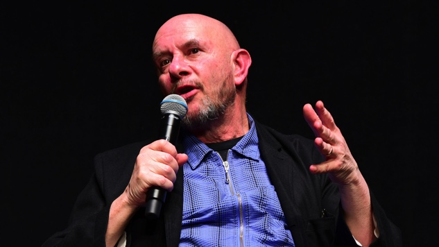 Nick Hornby Talks <i>The State of the Union</i> on <i>The Paste Podcast</i> #8