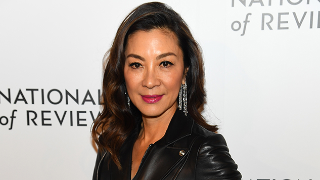Michelle Yeoh Joins Killer Cast of Assassin Thriller <i>Gunpowder Milkshake</i>