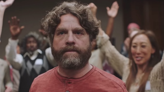 Watch Zach Galifianakis Move out in New Trailer for <i>Baskets</i> Season Four