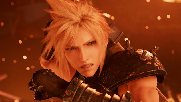 Watch the <i>Final Fantasy VII Remake</i>'s First New Trailer In Four Years