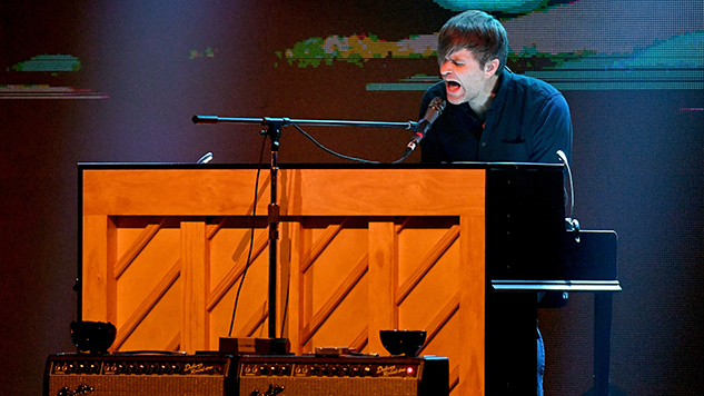 "Ben Gibbard Shares Piano Cover of Minor Threat's ""Filler"""