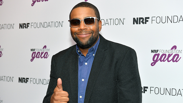 New Kenan Thompson Comedy Ordered to Series at NBC
