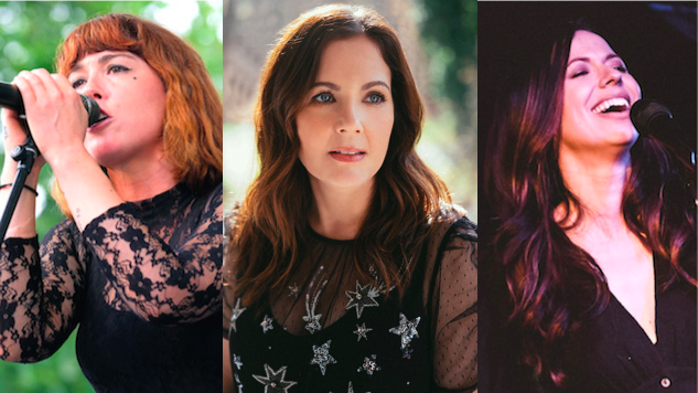 Grouplove, Joy Williams and More Share Words and Songs for <i>Paste</i>'s Mother's Day Playlist