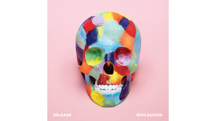 Rich Aucoin: <i>Release</i> Review
