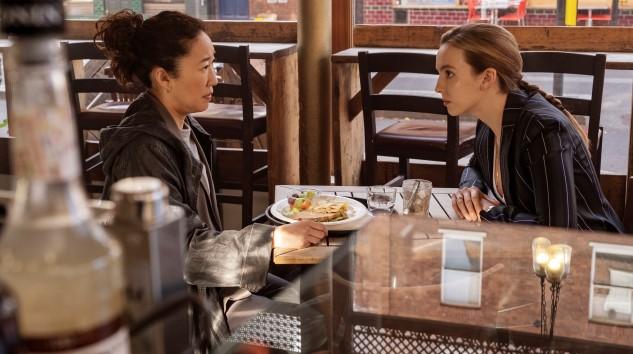 """<i>Killing Eve</i> Review: """"I Hope You Like Missionary!"""""""