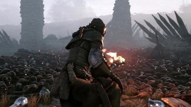 Death Gets Heavy in <i>A Plague Tale: Innocence</i>