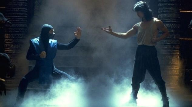 James Wan Is Producing a <i>Mortal Kombat</i> Feature Film, Shot in Australia
