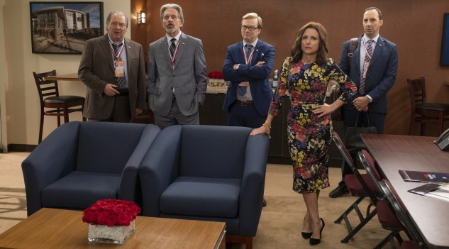 <i>Paste</i>'s Power Rankings: The 10 Best Shows on TV Right Now