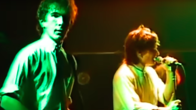 Watch a Full U2 Concert From This Day in 1981