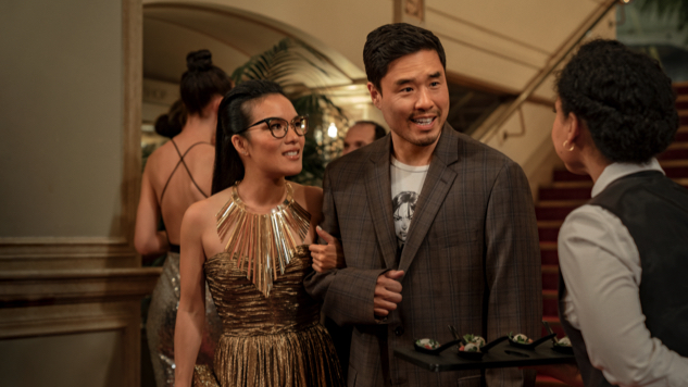 Ali Wong and Randall Park Star in Netflix's <i>Always Be My Maybe</i> Trailer