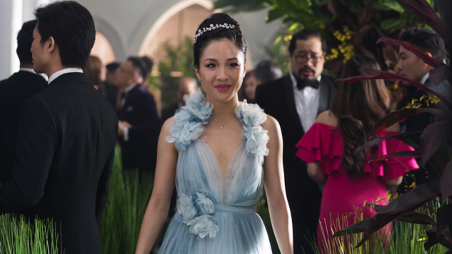 Iconic <i>Crazy Rich Asians</i> Dress Heads to Smithsonian Collection