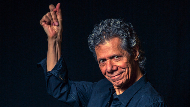 """Exclusive: Chick Corea Revisits His Own Past with His Spanish Heart Band on """"My Spanish Heart"""""""