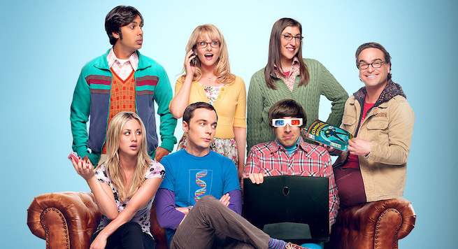A Eulogy for <i>Big Bang Theory</i>, a Show You're All Going to Discover On a Streaming Service