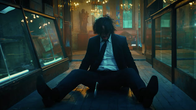 As <i>John Wick 3</i> Cleans up at the Box Office, <i>John Wick 4</i> Has Already Been Announced