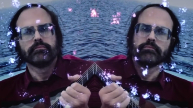 Silver Jews Frontman David Berman Announces First New Album in 11 Years, Shares New Video