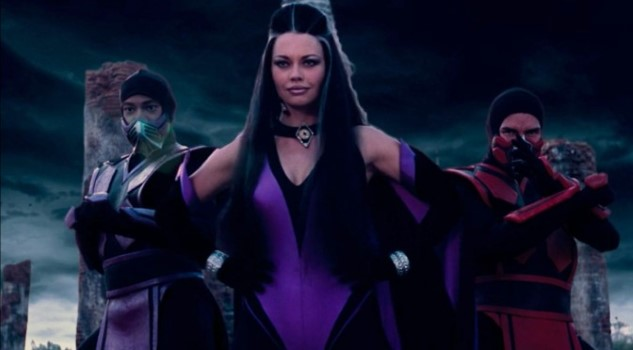 Bad Movie Diaries: <i>Mortal Kombat: Annihilation</i> (1997)