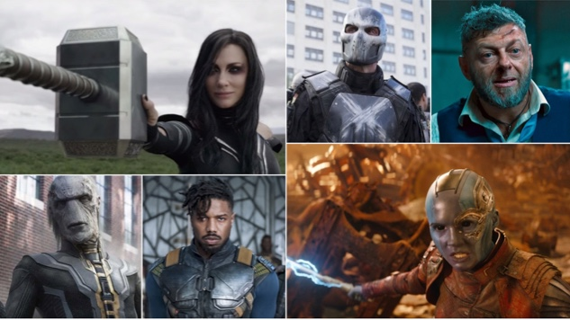 From Strucker to Infinity: Ranking the Villains of the MCU