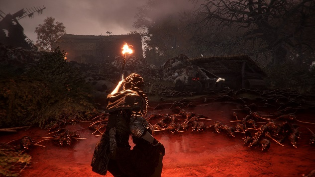 <i>A Plague Tale: Innocence</i> Is an Understated, Atmospheric Triumph