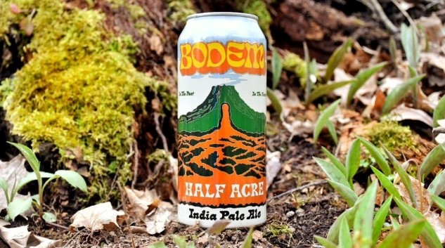 Half Acre Beer Co. Bodem IPA Review