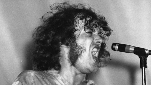 "Happy Birthday, Joe Cocker! Hear His 1970 Live Cover of The Beatles' ""With a Little Help From My Friends"""