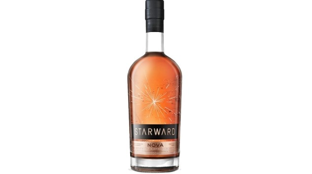 Starward Nova Australian Single Malt Whisky Review