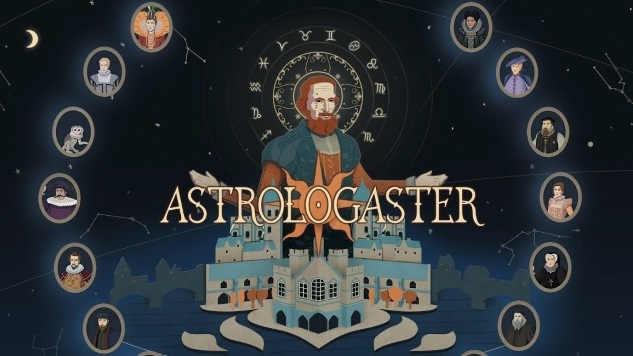 <i>Astrologaster</i> Doesn't Take Any Shit and It's Awesome