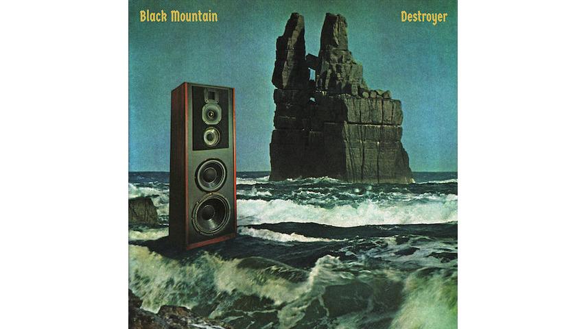 Black Mountain: <i>Destroyer</i> Review