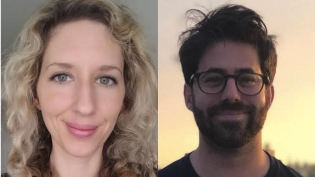Paste Hires New TV Editor Allison Keene and Music Reviews Editor Steven Edelstone
