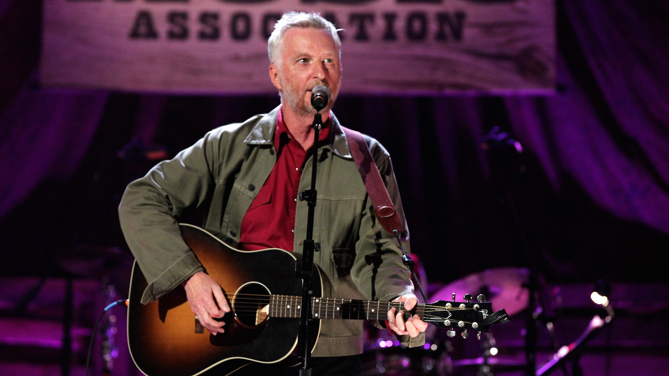 Hear Billy Bragg Perform at Daytrotter on This Day in 2013