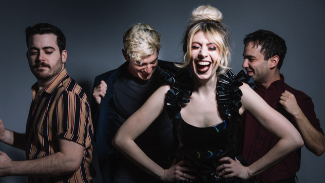 "Watch Charly Bliss Cover ""Mr. Brightside"" by The Killers Live in London"