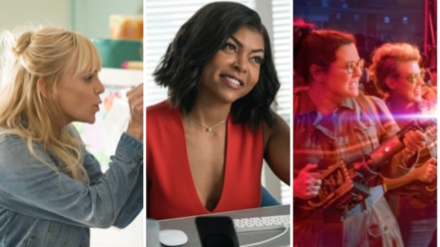 Hollywood's Gender-Swapped Remakes/Reboots of the Late 2010s