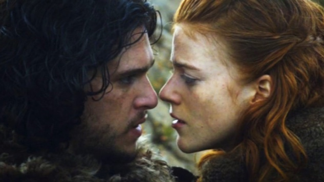 The Best and Worst Love Stories in <i>Game of Thrones</i>