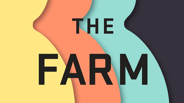 Surrogacy Takes a Dystopian Turn in Joanne Ramos' Debut Novel <i>The Farm</i>