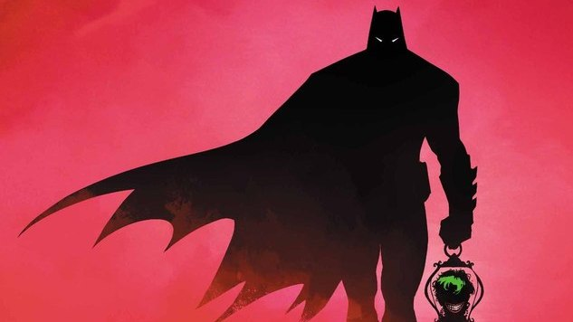 Win a Massive <i>Batman: Last Knight on Earth</i> Prize Pack From DC Comics