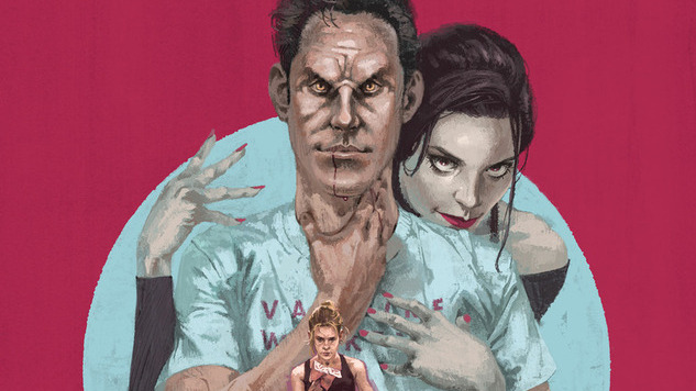 David López Sinks His Fangs Into <i>Buffy the Vampire Slayer</i> #5 in This Exclusive First Look