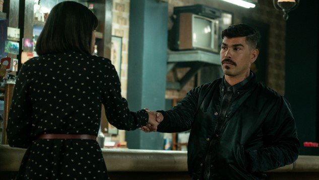 With a Leading Role as a Latino Superhero and a Role in <i>Vida</i>&#8217;s Second Season, Raúl Castillo Is Poised for a Breakout Year
