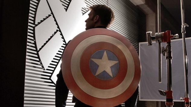 I Want Captain America and Batman's Retirement Plans