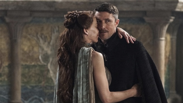 The Best and Worst Love Stories in Game of Thrones :: TV