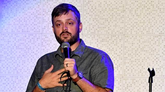 <i>The Paste Podcast</i> #10: Nate Bargatze & The Beths