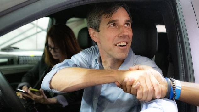 <i>Running with Beto</i> and the Power of Political Documentaries to Make (or Break) a Rising Star