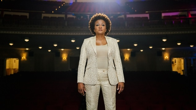 Wanda Sykes Brings Her Signature Energy to <i>Not Normal</i>