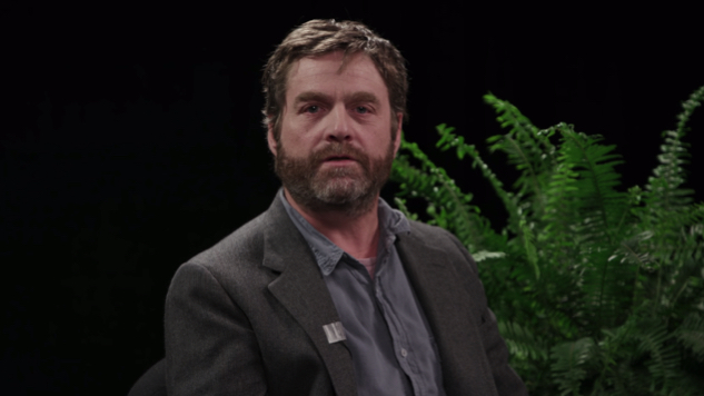 The <i>Between Two Ferns</i> Movie Is Coming to Netflix in September