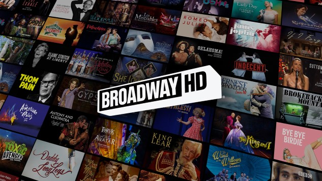 Scrolling BroadwayHD: 9 Electric Live Theater Performances to Stream Right Now